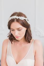 britten wedding accessories hair vines