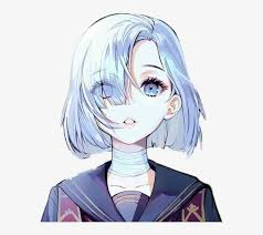 Anime hoodies and sweatshirts designed by independent artists. Aesthetic Anime Girls Png Novocom Top