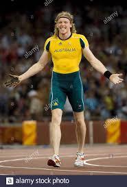 Steve Hooker Australia High Resolution Stock Photography and ...