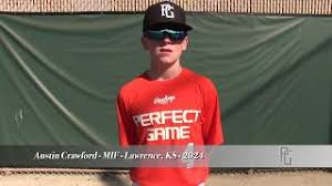 Austin Crawford - MIF - Lawrence, KS - 2024 - YouTube