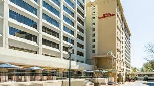 hilton garden inn washington dc bethesda hotel md exterior