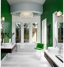 houzz paint colorsGreen  white bathroom paint colors ideas  image by Laura Britt