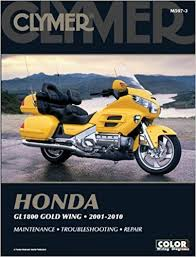 honda 1800 gold wing 2001 2010 clymer color wiring diagrams honda 1800 gold wing 2001 2010 clymer color wiring diagrams pap cdr edition