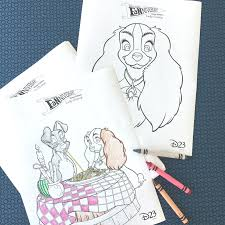 Coloring pages are an effective way to get young kids excited about learning. Coloring Pages For Kids Family Disney Com