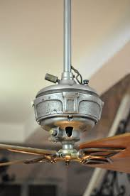 decorative old style ceiling fans 14 long bar