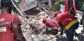 Waarom doneren voor Haïti een goed idee ...