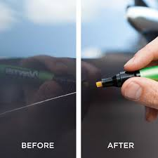 mantis scratch repair pen uv activated car paintwork scratch repair pen clear