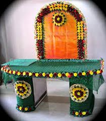 61 best ganapati decorations images
