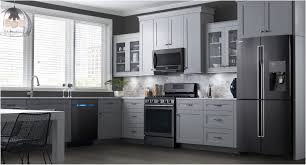 kitchenaid vs samsung black stainless steel appliances reviews from Best  Kitchen Appliances For The Money