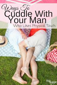 do you struggle with your man s desire for physical touch don t worry these
