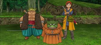 Experience Points 14 Dragon Quest Viii Journey Of The