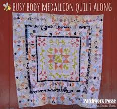 Medallion Quilts - & medallion style quilt along - free pattern Adamdwight.com