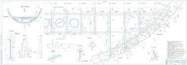 Дипломный проект Разработка технологии сборки низа шпангоута №  Дипломный проект Разработка технологии сборки низа шпангоута №15 самолета Ан 72