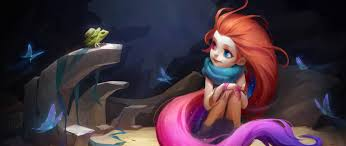 2560x1080 Zoe League Of Legends ...