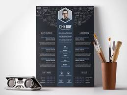 Free Cool Resume Templates Beauteous 40 Best Free Resume Templates For Architects Arch40O