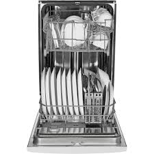 18 inch built in dishwasher. Brilliant Inch For 18 Inch Built In Dishwasher E