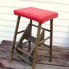 Step Stool For Bedroom Small Wooden Step Stool Items From Anderson Ohio Personal