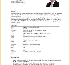 Download Pdf Sample Resume Templates Format Archaicawful In Word