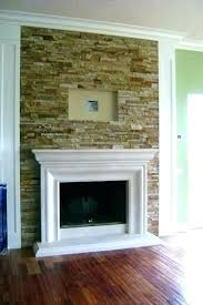 hiding wires on wall mounted tv above fireplace mount tv on brick mounting on brick mounting a over a fireplace it mount on brick mount tv on brick hanging