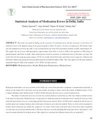 Medication Error Incident Report Magdalene Project Org