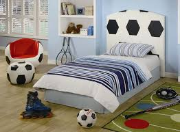 Soccer Bedroom Decor 22 Soccer Bedroom Decor 23 ...