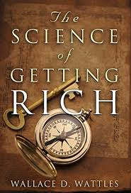 The Science of Getting Rich eBook: Wattles, Wallace D., Conrad, Charles:  Amazon.in: Kindle Store
