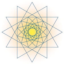 Image result for spiritual light energy triangles