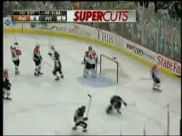 penguins flyers highlights mike lange pittsburgh penguins 2009 playoff highlights youtube