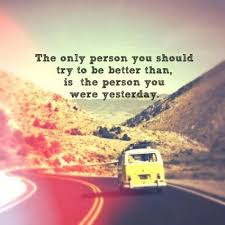 Quotes To Better Yourself Best of Better Yourself Quote