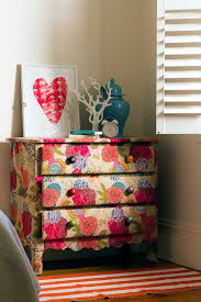 decorate furniture. Old Dresser Spices - Creative Ideas On How To Decorate Furniture E