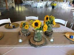 western table decoration country table decoration ideas kitchen decor western and rustic outdoor wedding decorating