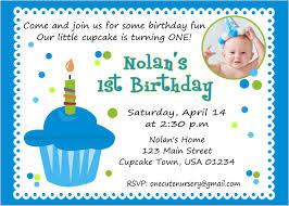 Sample Of Birthday Invitation Magdalene Project Org