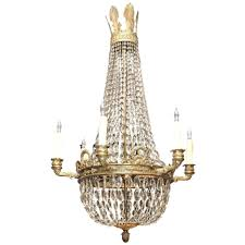 chandeliers chandelierrestoration hardware 19th century casbah crystal chandelier antique crystal chandeliers for french empire