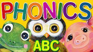 Phương pháp học Phonics cho trẻ em từ 3 - 6 tuổi cha mẹ cần biết