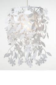 117 best diy light shade images on lighting ideas in white flower pendant lights