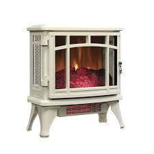 duraflame infrared fireplace heater compact infrared