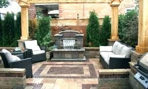 houzz patio furniture. Patio Furniture Outstanding Awesome Backyard Patios Ideas Modern Houzz  Canada Houzz Patio Furniture N