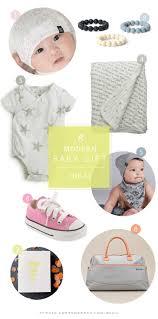 modern baby gifts