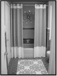 nice design floor to ceiling shower curtain 14 best curtains for bathroom images on