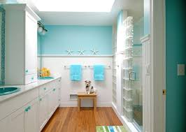 ... Charming Bathroom Ideas For Kids Teenage Bathroom Ideas With Water  Closet And Towel Rack ...