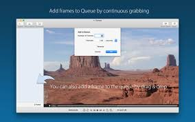 Frame Grab On The Mac App Store