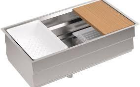 kohler stainless kitchen sink best of undermount kitchen sinks kitchen sinks the home depot collection