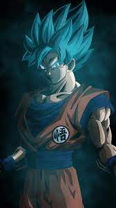 Goku Wallpaper HD (Live) for Android ...