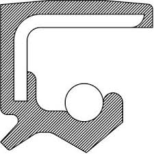Details About Manual Trans Input Shaft Seal National 222558