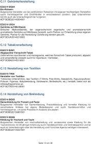 Eurokontakte Europäische Unternehmen Suchen Partner Pdf
