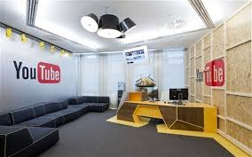 office youtube. Reception Area - YouTube Office Youtube