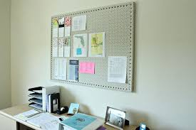 office cork board ideas. Creative Bulletin Board Ideas With Modern Desk For Contemporary Home Office Cork T