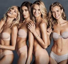 Victorias secret girls nude