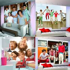 One Direction Wallpaper For Bedroom One Direction Bedroom Wallpaper
