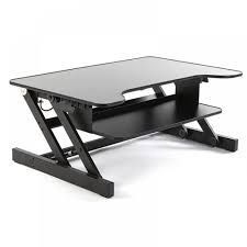 Desk & Workstation Powered Standing Desk Sit Stand Office Desk Stand Up At  Your Desk Used